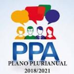AUDIÊNCIA PÚBLICA – Plano Plurianual-PPA